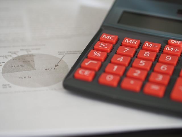 kalkulačka na výpočty